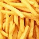 DEL av pommes frites