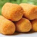 Croquettes سیب زمینی