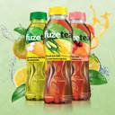 FuzeTea Limone Senza Zuccheri 400ml